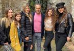 Joe Giudice + Teresa Giudice Flirting Before Alleged Split