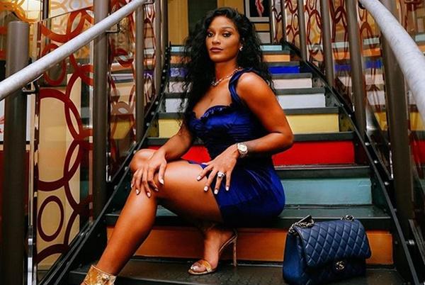 Joseline Hernandez Rejoins Love & Hip Hop Atlanta With Pay Cut!