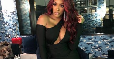 Porsha Williams + Dennis McKinley Confirm They're Re-Engaged