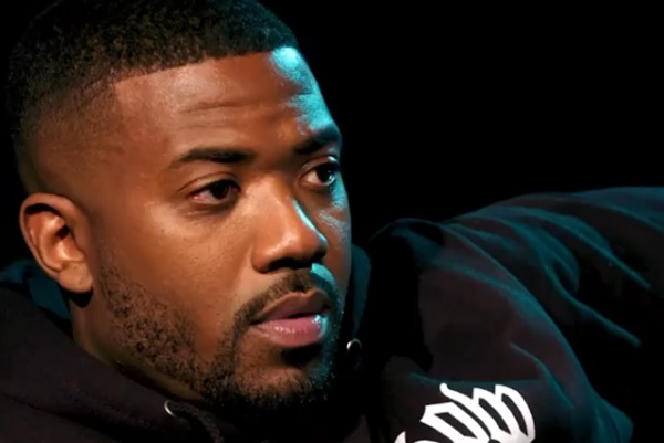 Ray J Confidence Is Epic, But His Bunny Rays Break