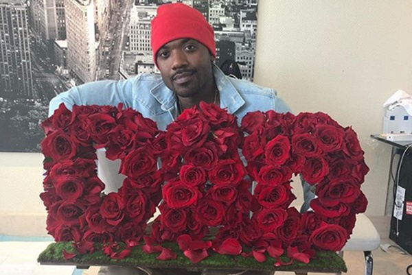 Ray J And Princess Love Welcome 2nd Baby