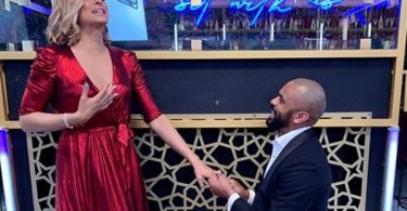RHOP Star Robyn Dixon 'Engagement Sweeter The 2nd Time'