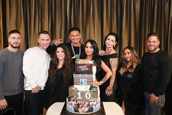 Ronnie Ortiz-Magro Alleges Jen Ditched Kid with Friends