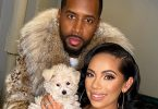 LHHNY Fans Already Dogging Safaree Erica Mena Wedding