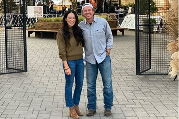 Chip and Joanna Gaines Why They Left HGTV
