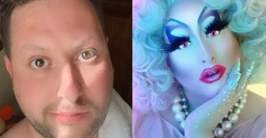 "Sherry Pie Disqualified From ""Drag Race"" For Catfishing"