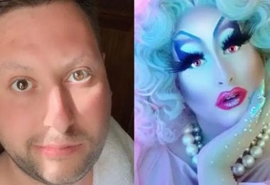 """Sherry Pie Disqualified From """"Drag Race"""" For Catfishing"""
