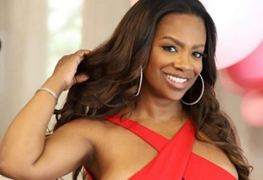 Kandi Burruss On Clashing With Nene Leakes On 'RHOA' Reunion