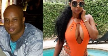 "Ex-BF Aaron Nichols Says Jennifer Williams Is A ""Messy B-tch"""