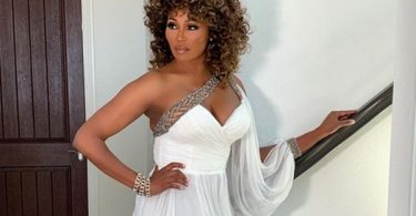 Cynthia Bailey Allegedly Loses Her Peach