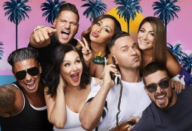Jersey Shore: Family Vacation Renewed for Season 4