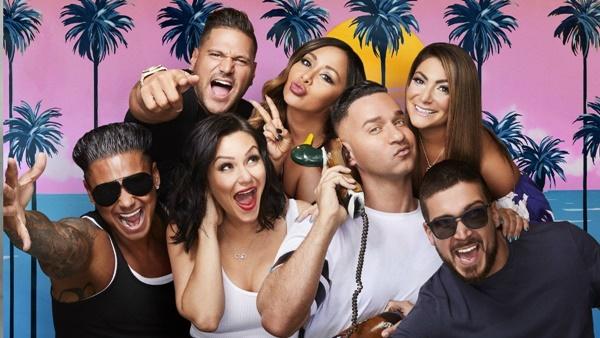 Jersey Shore: Family Vacation Renewed for Season 4