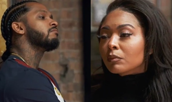 Black Ink Crew Is Back: Vans Back; Kitty Confronts Ryan