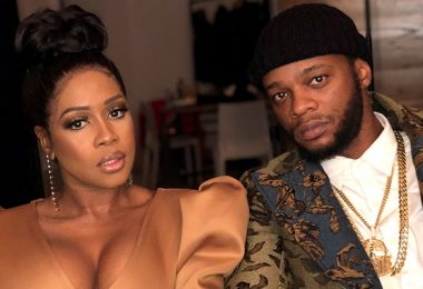 Remy Ma & Papoose Are Expecting Baby No. 2