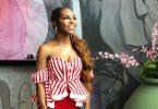 Real Housewives Star Candiace Dillard Bassett Has Major Announcement