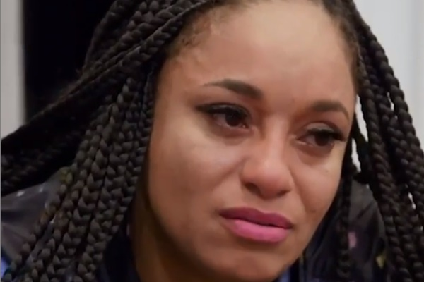 Tahiry Jose Hopes Marriage Bootcamp Sheds More Light on Vado Abuse
