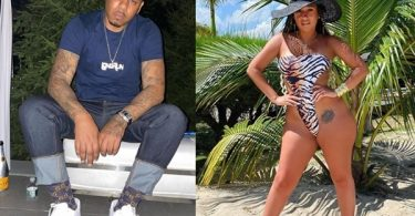 Marriage Boot Camp: Vado Says Tahiry Jose Was The Aggressor