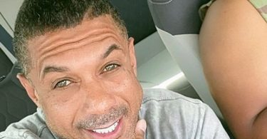 Benzino Fights Fellow Inmate; Sent To Infirmary