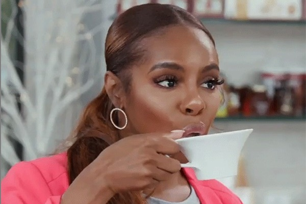 RHOP's Candiace Dillard Is DONE With Monique + The Ladies