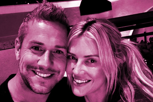 Ant Anstead Speaks Out About Christina Anstead Split