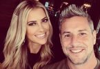 Christina Anstead And Husband Ant Anstead SPLIT