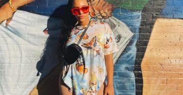 Cyn Santana Breaks Silence About Joe Budden Abuse