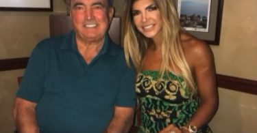 Teresa Giudice Tributes Her Father With Emotional Letter