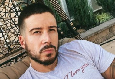 Vinny Guadagnino Receives Backlash After Angelina Pivarnick Tweet