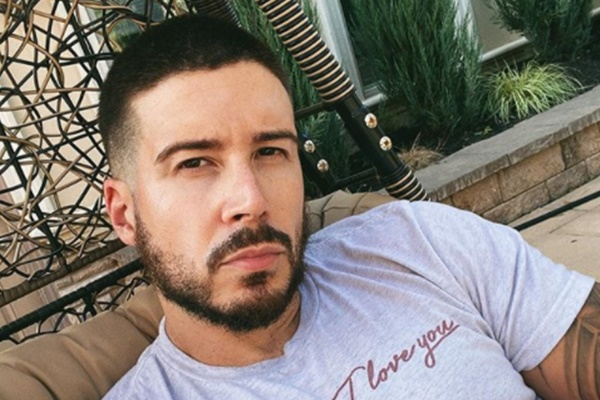 Vinny Guadagnino Receives Backlash After Angelina Pivarnick Tweet