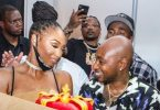 Black Ink Crew Star Ceaser's Girlfriend Responds To Criticism