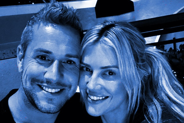 Ant Anstead Joins 'Breakup Recovery' Program