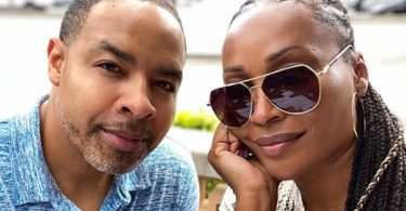 RHOA's Cynthia Bailey Details Wedding + COVID-19 Safety Measures