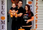 Jersey Shore Star Deena Cortese Pregnant With Baby No 2