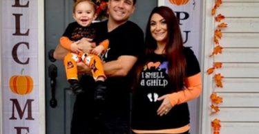 Jersey Shore Star Deena Cortese Pregnant With Baby No 2