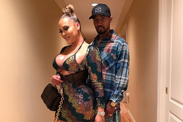 Kimbella Launches OnlyFans Page + Juelz Approves