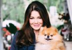 RHOBH' Lisa Vanderpump's Husband Sued For $80,000