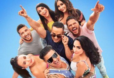 'Jersey Shore' Season 4 Trailer: Drama Drama + Drama