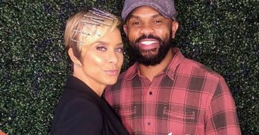 Robyn Dixon Raising Money For Juan Dixon's Birthday Gift