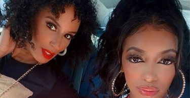 Tanya Sam: Rumors About Threesome With Stripper Bolo Not True