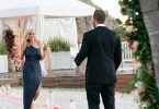 Tarek El Moussa Shares Proposal To Heather Rae Young