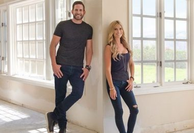 Tarek El Moussa Comments On Ex Christina & Ant Anstead's Split