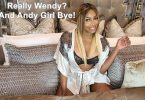 NeNe Leakes READS Wendy Williams + Andy Cohen for FILTH