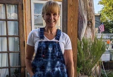 'Good Bones' star Karen Laine Home Burglarized