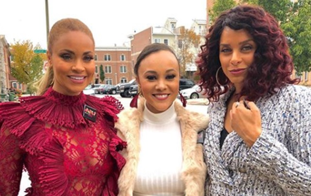 Real Housewives Of Potomac Season 5 Reunion: Who Is Sitting Next To Andy Cohen