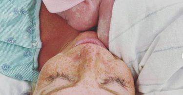 Good Bones Mina Starsiak Hawk Welcomes Second Baby