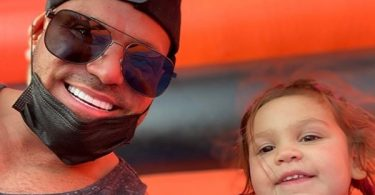 First Look At Ronnie Ortiz-Magro With New Girlfriend