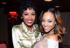 Why LHHATL Star Mimi Faust Abandoned Ariane Davis Friendship