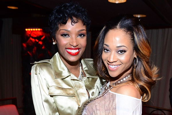 Why LHHATL Star Mimi Faust Abandoned Ariane Davis Friendship