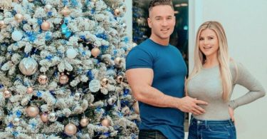 Jersey Shore's Mike 'The Situation' Sorrentino and Lauren Are Pregnant