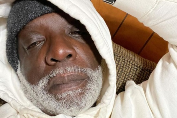 RHOA's Peter Thomas Reveals His Father Passed Away